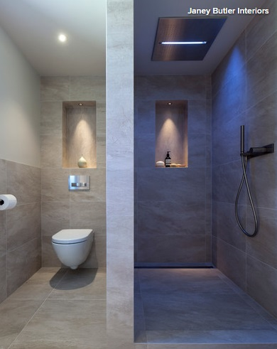 Bathroom Zones Lighting 10 different ideas for bathroom lighting – theydons lifestyle
