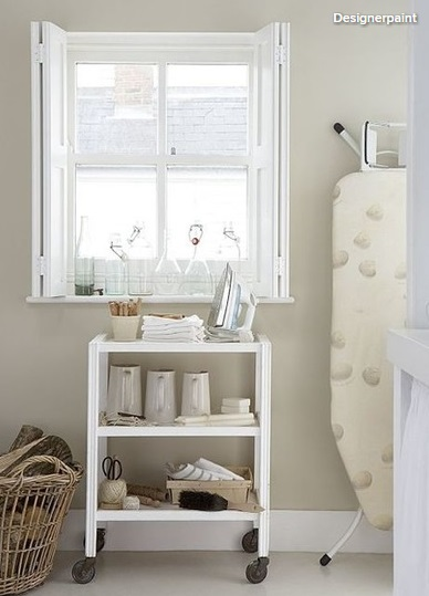 If You Have A Habit Of Piling Things On The Windowsill, Add Some Storage  Instead, So You Can Keep The Sill Clear Or Use It For Display, ...